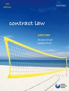 Taylor & Taylor: Contract Law Directions 4e