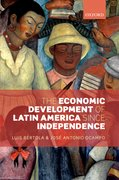 Cover for The Economic Development of Latin America since Independence