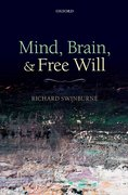 Cover for Mind, Brain, and Free Will