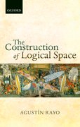 Cover for The Construction of Logical Space