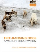 Cover for Free-Ranging Dogs and Wildlife Conservation