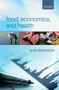 Cover for Food, Economics, and Health