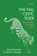 Cover for The Fall of the Celtic Tiger