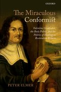 Cover for The Miraculous Conformist