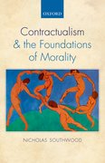 Cover for Contractualism and the Foundations of Morality