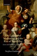 Cover for The Collapse of Mechanism and the Rise of Sensibility