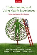 Cover for Understanding and Using Health Experiences