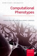 Cover for Computational Phenotypes
