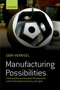 Cover for Manufacturing Possibilities