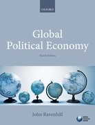 Cover for Global Political Economy