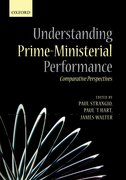 Cover for Understanding Prime-Ministerial Performance