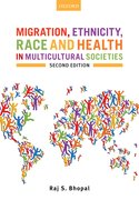 Cover for Migration, Ethnicity, Race, and Health in Multicultural Societies