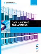 Cover for Data Handling and Analysis