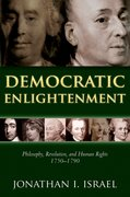 Cover for Democratic Enlightenment