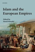 Cover for Islam and the European Empires