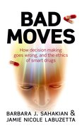 Cover for Bad Moves