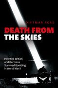 Cover for Death from the Skies