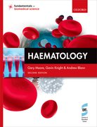 Cover for Haematology