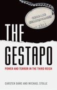 Cover for The Gestapo