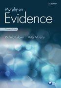 Glover & Murphy: Murphy on Evidence 13e