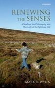 Cover for Renewing the Senses