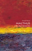 Cover for Malthus: A Very Short Introduction