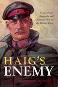 Cover for Haig's Enemy - 9780199670468