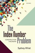 Cover for The Index Number Problem