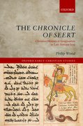Cover for The Chronicle of Seert