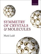 Cover for Symmetry of Crystals and Molecules