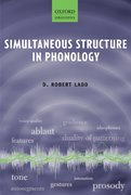 Cover for Simultaneous Structure in Phonology