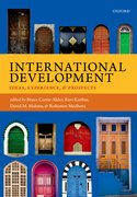 Cover for International Development