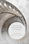 Cover for Bayesian Philosophy of Science
