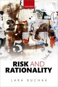 Cover for Risk and Rationality