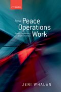 Cover for How Peace Operations Work