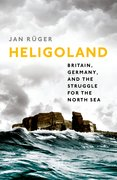 Cover for Heligoland