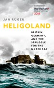 Cover for Heligoland - 9780199672479