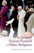 Cover for The Second Vatican Council on Other Religions