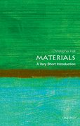 Cover for Materials: A Very Short Introduction