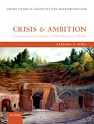 Cover for Crisis and Ambition