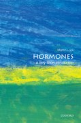 Cover for Hormones: A Very Short Introduction