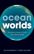 Cover for Ocean Worlds