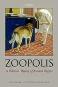 Cover for Zoopolis