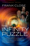 Cover for The Infinity Puzzle