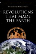 Cover for Revolutions that Made the Earth