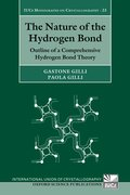 Cover for The Nature of the Hydrogen Bond