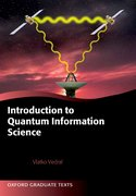 Cover for Introduction to Quantum Information Science