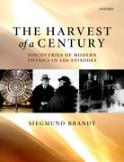 Cover for The Harvest of a Century