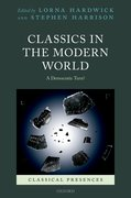 Cover for Classics in the Modern World