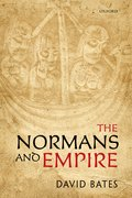 Cover for The Normans and Empire